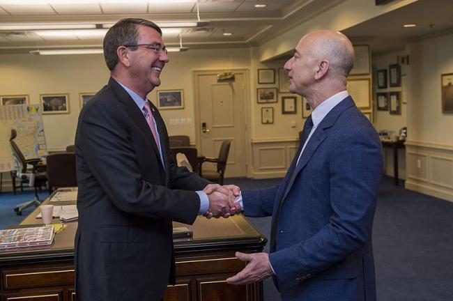 Jeff Bezos Steps Down: Executive Compensation Structure Post-Amazon