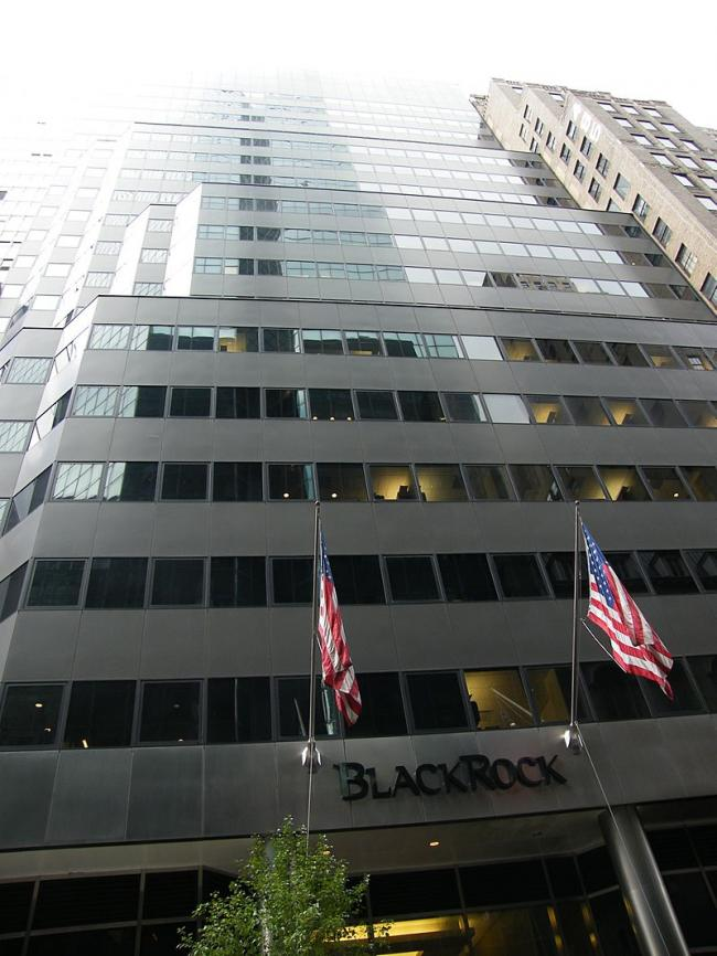 How and Why BlackRock Influences the Executive Compensation Packages of Major Companies